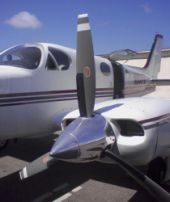1976 Cessna 340-A Garmin 530. MX-20 Fresh Annual BEST BUY ON MARKET!