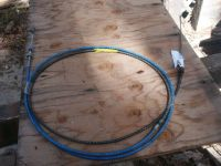 Cessna 310 Prop Cable