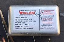Whelen Power Strobe Supply Model A490TCF