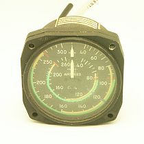 Cessna Airspeed Indicator