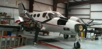 Parting Out Complete Cessna 421