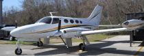 Just in 68 Cessna 401 For Parts