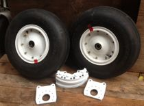 Cessna 400 Series Cleveland Wheels & Brakes