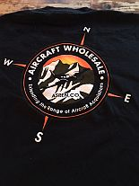 Aircraftwholesale T-Shirt