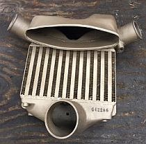 Cessna 414A Intercooler